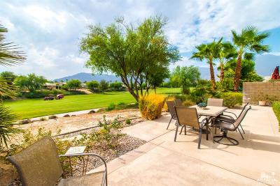 La Quinta Single Family Home For Sale: 81759 Brittlebush Lane