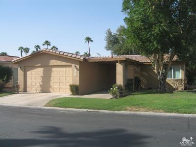 Palm Desert Single Family Home For Sale: 77872 Sunnybrook Drive