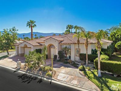 Palm Desert, Indian Wells, La Quinta Single Family Home For Sale: 41577 Hogan Drive