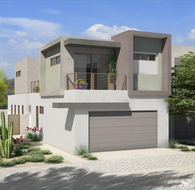 Palm Springs Condo/Townhouse For Sale: 488 Paragon Loop
