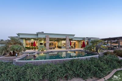 Rancho Mirage Single Family Home For Sale: 80 Royal Saint Georges Way
