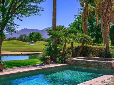 PGA Stadium Single Family Home For Sale: 55840 Pebble Beach
