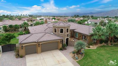 Indio Single Family Home For Sale: 49410 Montpelier Drive