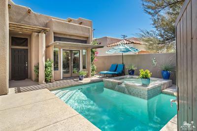 La Quinta Single Family Home For Sale: 51446 Eisenhower Drive