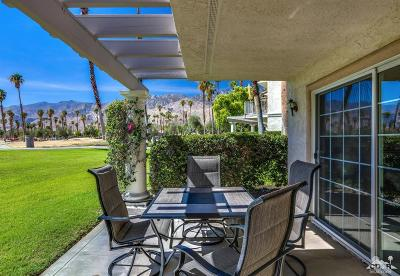 Palm Springs Condo/Townhouse For Sale: 500 South Farrell Drive #D23