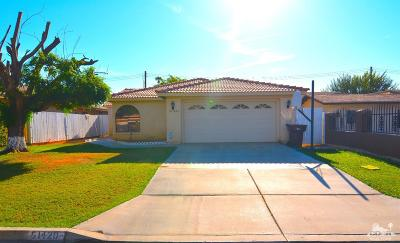 La Quinta Cove Single Family Home For Sale: 51420 Calle Iloilo