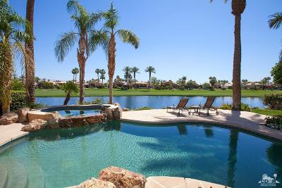 Rancho La Quinta CC Single Family Home For Sale: 49496 Montana Way