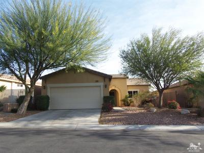 Palm Springs Single Family Home For Sale: 1246 Palmas Ridge
