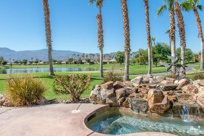 Indio Single Family Home For Sale: 80707 Turnberry Court