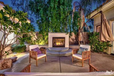 Palm Desert Single Family Home Sold: 78646 Kensington Avenue
