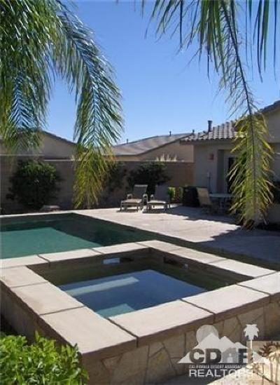 Palm Springs Single Family Home For Sale: 700 Alta
