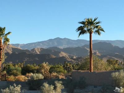 Palm Desert Residential Lots & Land For Sale: 73381 Haystack
