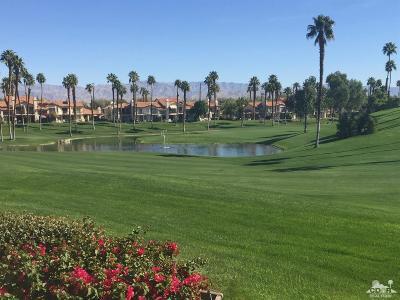 Palm Valley CC Condo/Townhouse For Sale: 38408 Crocus Lane