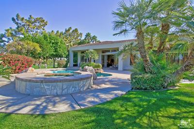Rancho Mirage Single Family Home For Sale: 16 Birkdale Circle