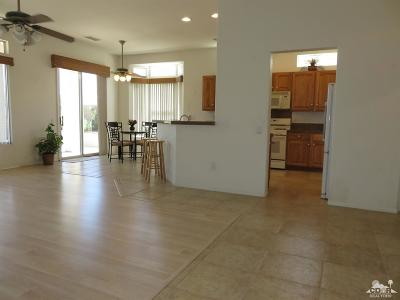 Palm Desert, Indio, La Quinta, Indian Wells, Rancho Mirage Single Family Home For Sale: 43760 Royal Saint George Drive