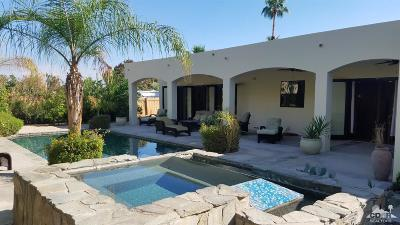 Palm Desert Single Family Home For Sale: 48285 Prairie Drive