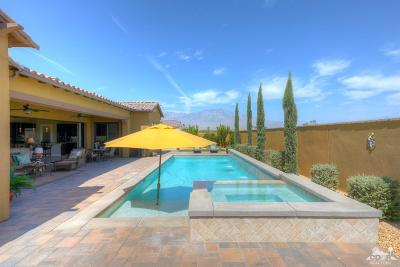 Rancho Mirage Single Family Home Sold: 15 Alicante Circle
