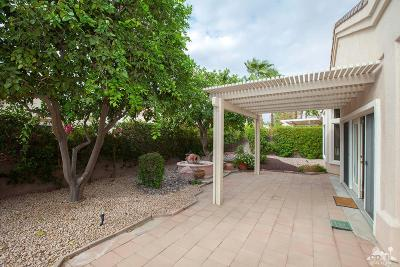 Sun City Single Family Home Sold: 78947 Fountain Hills