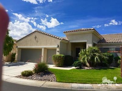 Indio Single Family Home For Sale: 40101 Calle Ebano