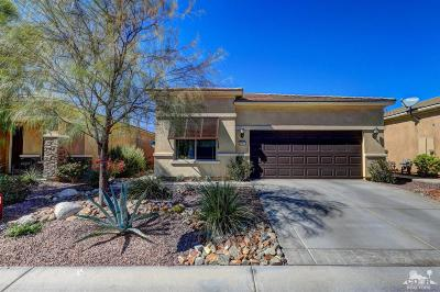 Indio Single Family Home For Sale: 38657 Camino Aguacero