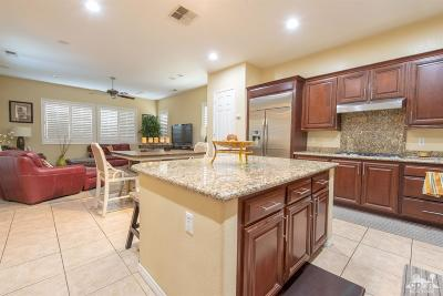 La Quinta Single Family Home For Sale: 79720 Amalfi Drive