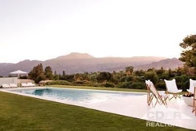 Bermuda Dunes, Indian Wells, Indio, La Quinta, Palm Desert, Rancho Mirage Single Family Home For Sale: 53551 Ross Avenue