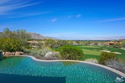 Indian Wells Single Family Home Sold: 74126 Desert Tenaja Trail