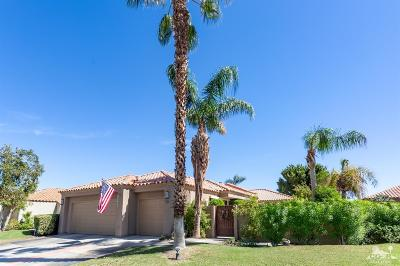 Rancho Mirage Condo/Townhouse Sold: 51 Colonial Drive