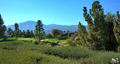 La Quinta Residential Lots & Land For Sale: 53555 Pike Place