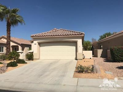 Sun City Single Family Home For Sale: 78650 Rockwell Circle