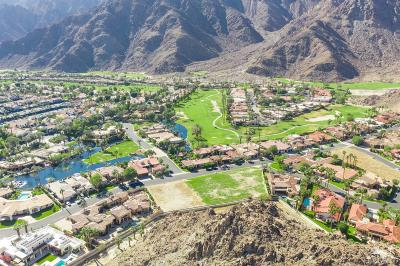 La Quinta Residential Lots & Land For Sale: 77390 Loma Vista