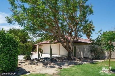 Bermuda Dunes Single Family Home For Sale: 42593 May Pen Road