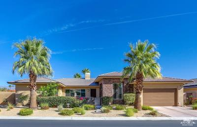 Palm Springs Single Family Home For Sale: 1536 Enclave Way