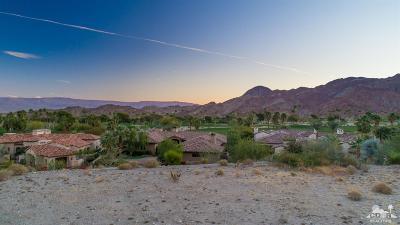 Palm Desert Residential Lots & Land For Sale: Desert Vista Drive