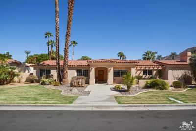 Indian Wells Single Family Home For Sale: 45800 Via Corona
