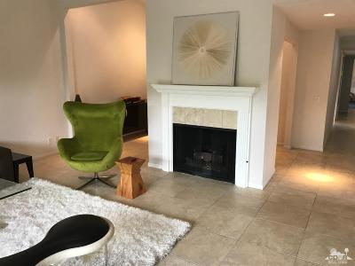 Cathedral City, Palm Springs Rental For Rent: 330 Tiffany Circle East