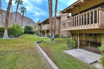 Indian Wells Condo/Townhouse Contingent: 46644 Arapahoe Lane #A