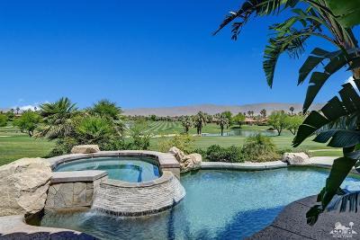 Palm Desert Single Family Home For Sale: 848 Fire Dance Lane