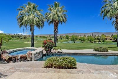 Palm Desert Single Family Home For Sale: 858 Fire Dance Lane