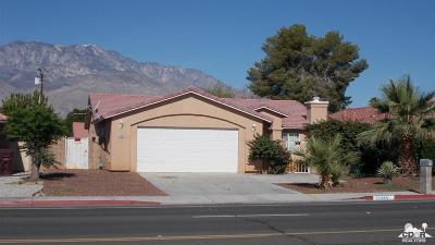 Cathedral City Single Family Home For Sale: 33385 Cathedral Canyon Drive