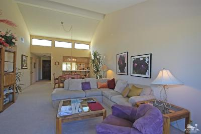 Monterey Country Clu Condo/Townhouse For Sale: 280 Castellana South