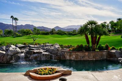 Indian Wells Single Family Home For Sale: 74305 Quail Lakes Drive