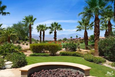 Indian Wells Single Family Home Sold: 42375 Via Orvieto