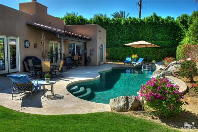 Palm Desert Single Family Home Contingent: 32 Tucson Circle