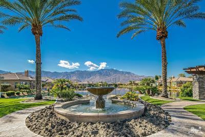 Rancho Mirage Single Family Home For Sale: 36 Shoreline Drive