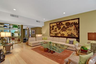 Rancho Mirage Single Family Home For Sale: 69 Colgate Drive