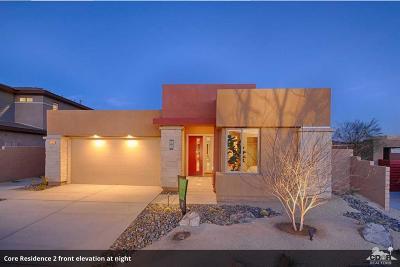 Palm Desert Single Family Home For Sale: 74584 Xander Court