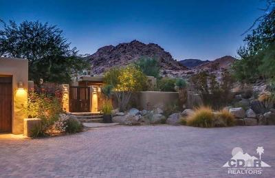 Palm Desert Single Family Home For Sale: 72275 Upper Way West
