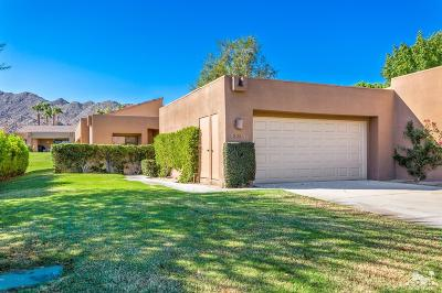 Ironwood Country Clu Condo/Townhouse For Sale: 73315 Foxtail Lane