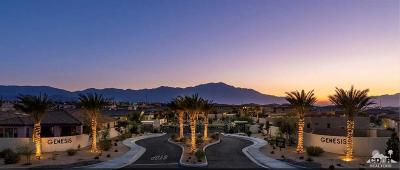 Palm Desert Single Family Home For Sale: 74439 Millennia Way